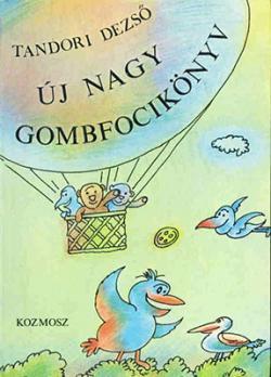 Új nagy gombfocikönyv (1985)