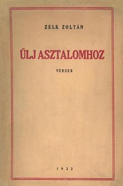 Ülj asztalomhoz (1932)
