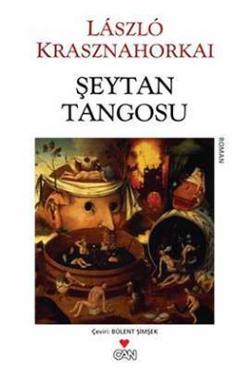 Şeytan Tangosu (2013)