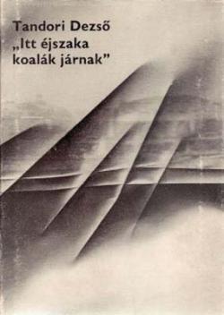 """""""Itt éjszaka koalák járnak"""" (1977)"""