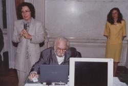 Tószegi Zsuzsa, Határ Győző és Bánkeszi Katalin (2000, DIA)