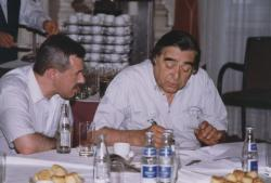 Zsoldos Sándor, Somlyó György (1999, DIA)