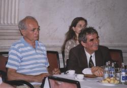 Farkas László, Juhász Ferenc (1999, DIA)