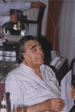 Somlyó György (1999, DIA)