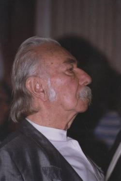 Határ Győző (1999, DIA)