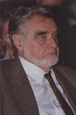 Gyurkovics Tibor (2000, DIA)