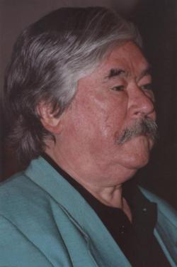 Csukás István (2000, DIA)