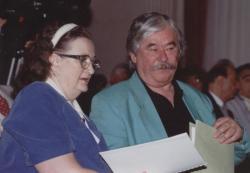 Jókai Anna, Csukás István (2000, DIA)