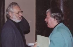 Szakonyi Károly, Csukás István (2000, DIA)