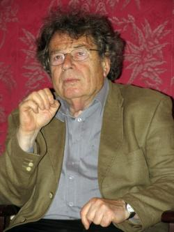 Konrád György (2007, DIA)