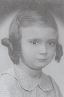 Öt évesen