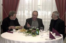 Parti Nagy Lajos, Spiró György, Bodor Ádám (2003, DIA)