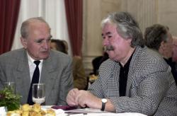 Farkas László, Csukás István (2003, DIA)