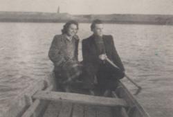 Olaszkiszkán, 1949-ben
