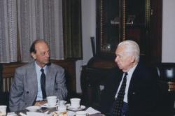 Teadélután Kosáry Domokossal (1995)