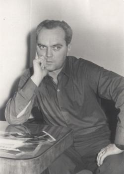 Dobos 1968-ban