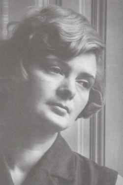 A kezdő író, 1968