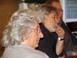 Esterházy Péter, Parti Nagy Lajos, Spiró György (2006, DIA)
