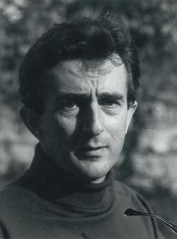 Lator László, 1969 (Koffán Károly felvétele)