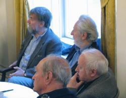Lászlóffy, Szakonyi, Ágh, Farkas László (2005, DIA)