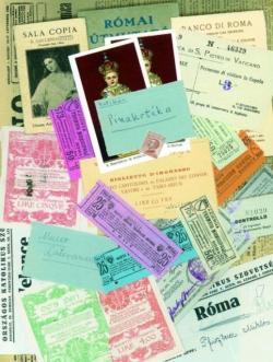 Utazási emlékek az 1925-ös szentévi zarándoklatról