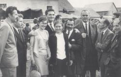 1968-ban, Hamván
