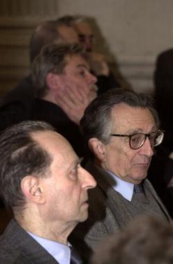 Rába György, Lator László (2003, DIA)
