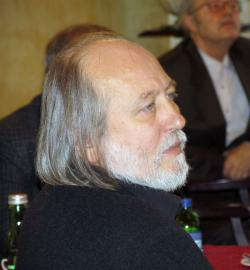 Krasznahorkai László (2006, DIA)