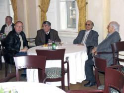 Spiró György, Juhász Ferenc, Lengyel Balázs, Bodnár György (2005, DIA)