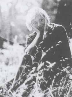A Tokaji Írótáborban, 1975