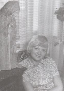 Portré 1976-ból