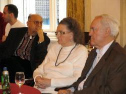 Bengi László, Kabdebó Lóránt, Jókai Anna és Dobos László (2006, DIA)