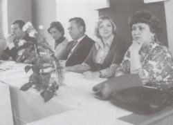 Dunaszerdahelyen, 1977 április