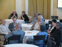 DIA-tagok és szakértők (2007, DIA)