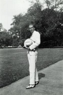 Szentkuthy Miklós, 1940–41