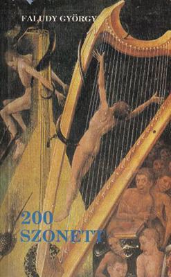 200 szonett (1990)