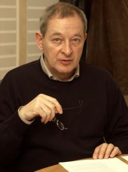 Nádas Péter (2005, PIM)