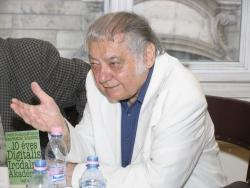 Csoóri Sándor (2008, DIA)
