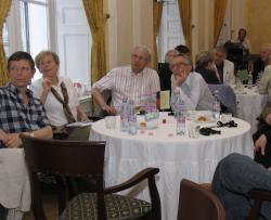 Várady Szabolcs, Takács Zsuzsa, Bertók László, Lator László (2008, DIA)