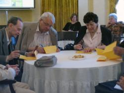 Szavazás (2007, DIA)