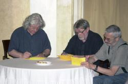 Szavazás, második kör (2007, DIA)