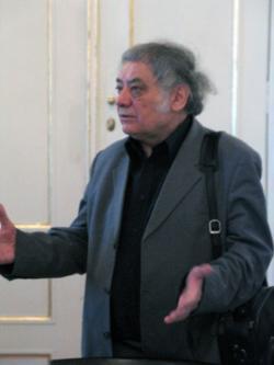 Csoóri Sándor (2004, DIA)