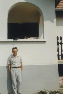 Lator László Ispánkon, 1997. augusztus 21.