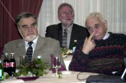 Gyurkovics Tibor, Sánta Ferenc (2003, DIA)