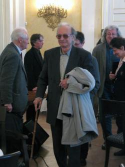 Lengyel Balázs (2004, DIA)