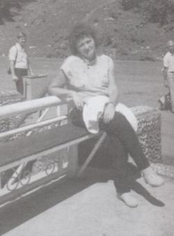 A Gyilkos-tónál, 1985