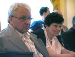 Bertók László és Gergely Ágnes (2007, DIA)