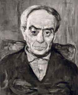 Szalatnyay József: Zelk Zoltán, 1969