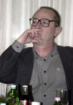 Spiró György (2003, DIA)