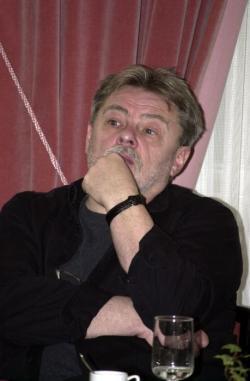 Parti Nagy Lajos (2003, DIA)